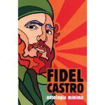 【预订】Fidel Castro: Antologia Minima