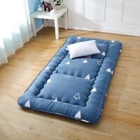 【支持礼品卡】90cm加厚榻榻米学生床垫1.0m宿舍单人0.9米床褥折叠地铺睡垫垫被o3z