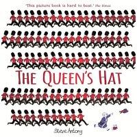 女王的帽子 英文原版 The Queen's Hat