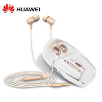 honor/荣耀 AM12 PLUS引擎耳机线控入耳式手机通用耳机12 PLUS 安卓荣耀手机