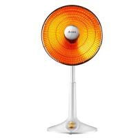 家用暖风机 立式摇头小太阳取暖器 省电节能宿舍电暖气 电热扇