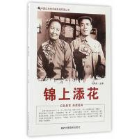 中国红色教育电影连环画丛书:锦上添花
