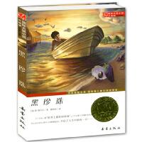 黑珍珠 国际大奖小说 儿童文学童话故事小说 青少年成长励志故事书 8-12岁中小学生课外阅读校园小说故事书