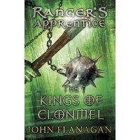英文原版 Ranger's Apprentice 8:The Kings of Clonmel