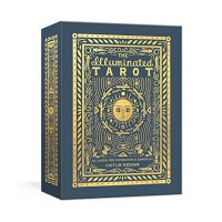 The Illuminated Tarot: 53 Cards for Divination & Gameplay 【
