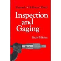 【预订】Inspection and Gaging (Revised) 9780831111496