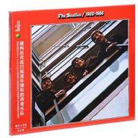 正版音乐CD 披头士乐队:1962-1966 全记录 The Beatles 2CD 音乐碟片光盘
