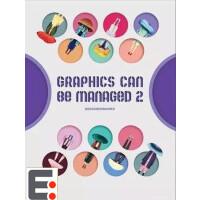 Graphics Can be Managed 2 玩转图形2 图形图案设计图书 海报设计书 色彩搭配 平面设计书