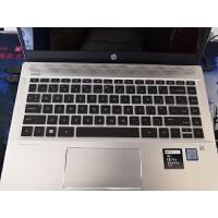 惠普(hp) 小欧14s-cr0007TU 14英寸笔记本电脑键盘保护贴膜14q-cs0002TX按