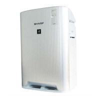 SHARP 夏普 空气净化器 KC-BD20-S加湿型,去除甲醛、除PM2.5汽车尾气异味等
