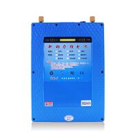 锂电池12v大容量动力锂电瓶逆变器户外锂电瓶电源