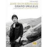 【预订】Jake Shimabukuro - Grand Ukulele 9781480342125