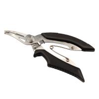 钓鱼剪刀多功能 多用路亚钳实用小剪刀 不锈钢渔具剪刀 渔具配件