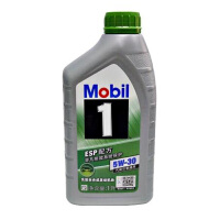 美孚1号ESP全合成5W-30 汽车机油润滑油SN级1L