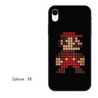 iphone7苹果6s手机壳6plus硅胶xr全包软壳5s情侣防摔8X挂绳xs max