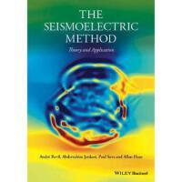 【预订】The Seismoelectric Method - Theory and Application 9781