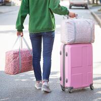旅行防水收纳袋旅游整理袋拉杆箱装衣服衣物的大袋子收纳包行李袋