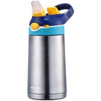 美国BTIF儿童带吸管保温杯男女宝宝防摔水杯幼儿园不锈钢防漏水壶