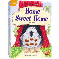 培生幼儿英语 提高级( 含24册图书,3张英式发音CD)