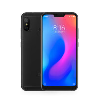 Xiaomi/小米 红米6 Pro 全面屏 全网通双卡双待双4G (3+32GB )(4+32GB )(4+64GB)