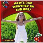 【预订】How's the Weather in Summer?9781631375965