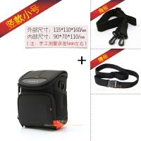 索尼微单a6000相机包单肩ILCE-a6300 A5000 5100微单包单反摄影包