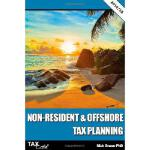 【预订】Non-Resident & Offshore Tax Planning