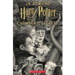 【预订】Harry Potter and the Chamber of Secrets