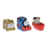 托�R斯小火�套�b洗浴玩水火�1-3�q�和�����洗澡�蛩�玩具 抖音