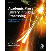 【预订】Academic Press Library in Signal Processing 97801242014