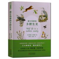 百花文艺自然旅人丛书 威尔特郡的乡野生灵 英国散文集大师理查德杰弗里斯带你领略维多利亚时代田园的美丽与鲜活 文学外国随