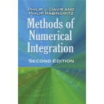 Methods of Numerical Integration (【按需印刷】)