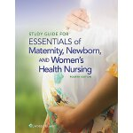 【预订】Study Guide for Essentials of Maternity, Newborn and Wo
