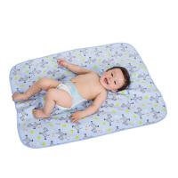 宝宝透气隔尿垫可洗大姨妈月经床垫婴儿春夏用品
