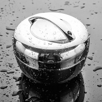 304不锈钢保温饭盒提锅单层便当带饭盒长大容量保温桶学生