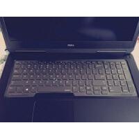 戴尔(DELL)Precision 3520 15.6寸移动图形工作站笔记本键盘膜 透明膜TPU