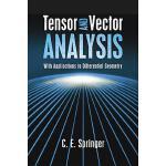 【预订】Tensor and Vector Analysis With Applications to Differe