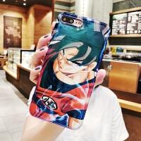 8plus手机壳iphone6s 6苹果i7 X动漫XS男P七龙珠Max XR八xmax潮牌个性ip 7plus/8p