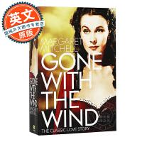 乱世佳人 飘 英文原版小说 Gone with the Wind 进口图书 普利策奖小说 同名电影原著 Margare