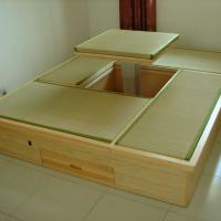 踏踏米地垫塌塌米垫子家用草席垫卧室炕垫子榻榻米垫子定做椰棕垫