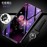 优品iphone6手机壳苹果6s玻璃保护6plus硅胶套i6防摔6p软硬壳p6男女款i6sp全包pu