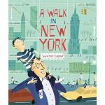 【预订】A Walk in New York