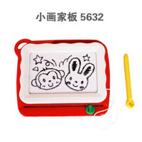 皇室Toyroyal迷你小画板 大画板TR5632 幼儿童画板环保便携