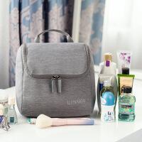 旅行装洗漱包男士旅游用品女款便携化妆包收纳袋女洗浴洗澡收纳包