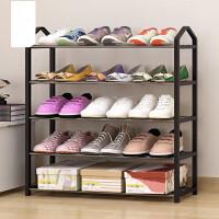 简易鞋架家用经济型宿舍女门口防尘收纳鞋柜省空间小鞋架子置物架3vr