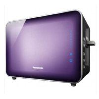 松下/Panasonic NT-ZP1-V 多士炉 不锈钢烤面包机