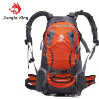 户外背包登山徒步钓鱼双肩包防水