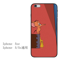 iphone7苹果6s手机壳6plus硅胶8x全包软壳5s情侣xr男女xs max卡通