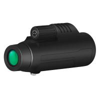 新款单筒望远镜高倍高清夜视手机拍照非红外人体透视特种兵