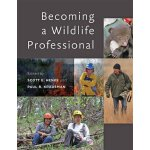 【预订】Becoming a Wildlife Professional 9781421423067